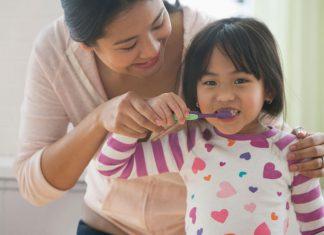 Caring Little Teeth