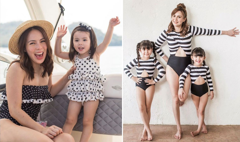 5920774b90 4 Online Shops for Stylish Mommy + Me Swimsuits | MomCenter Philippines